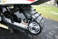 2004 Ski-Doo GSX 600