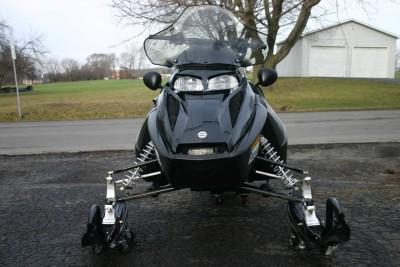 Picture of 2004 Ski-Doo GSX 600