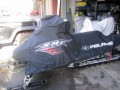 2011 Polaris Assault RMK 800