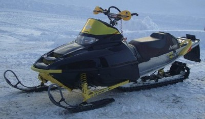 Picture of 2004 Polaris RMK 800