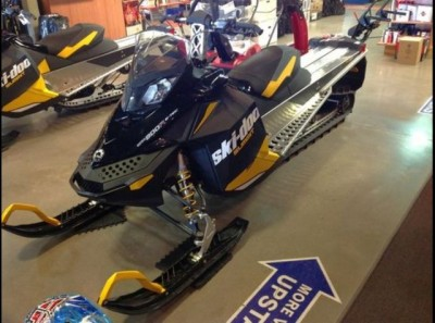 Picture of 2012 Ski-Doo Summit 800