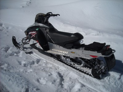 Picture of 2007 Ski-Doo Summit 800