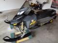 2008 Ski-Doo MXZ Adrenaline 600