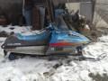1989 Polaris Indy 340