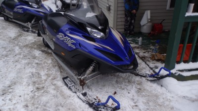 Picture of 2004 Yamaha SXViper 700
