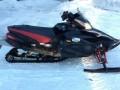 2008 Yamaha RS Vector 1000