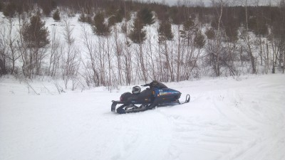 Picture of 1996 Ski-Doo Summit 670