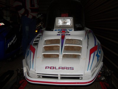 Picture of 1995 Polaris Indy 440