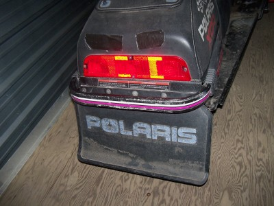Picture of 1995 Polaris Indy 440