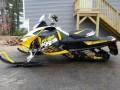 2011 Ski-Doo MXZ 800