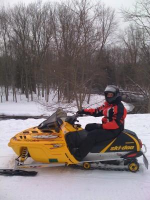 Picture of 2002 Ski-Doo Legend 380