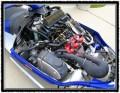 2001 Yamaha SXR 600