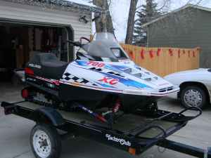 Picture of 1998 Polaris XC 700