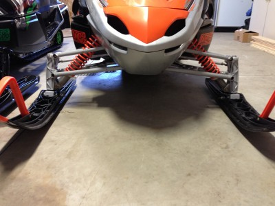 Picture of 2007 Arctic Cat F6 600