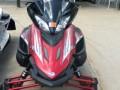 2009 Yamaha Apex 1000