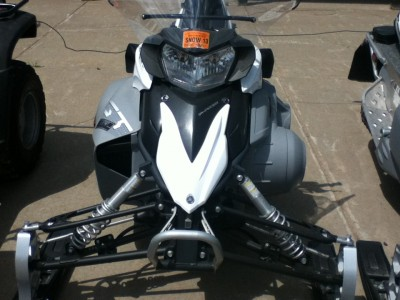 Picture of 2007 Yamaha Phazer 500
