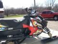2012 Ski-Doo MXZ X 600