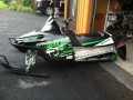 2009 Arctic Cat Crossfire 1000