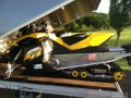 2009 Ski-Doo MXZ 800