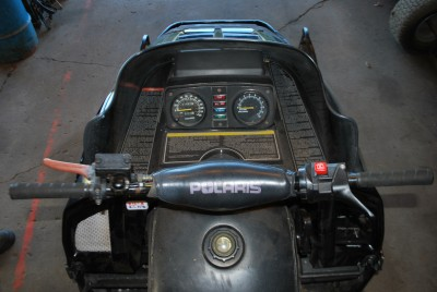 Picture of 1994 Polaris Storm 800