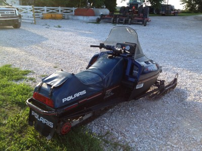 Picture of 1992 Polaris RXL 650