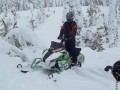 2012 Arctic Cat M8 700