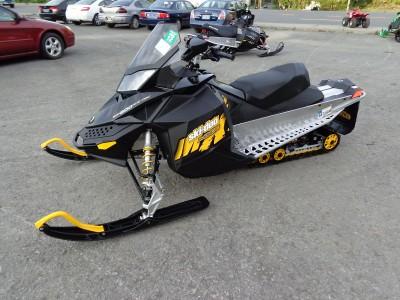 Picture of 2009 Ski-Doo MXZ 600
