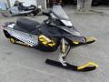 2009 Ski-Doo MXZ 600