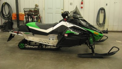 Picture of 2011 Arctic Cat F5 500