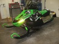 2011 Arctic Cat F6 600