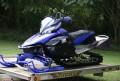 2006 Yamaha Attak 1000