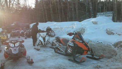 Picture of 2012 Arctic Cat Sno Pro 800