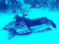 2007 Polaris IQ SHIFT 550
