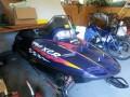 1998 Polaris XCR 700
