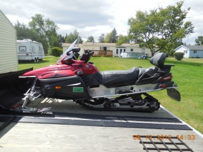 Picture of 2005 Yamaha RS Venture 1000