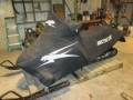2007 Arctic Cat F1000 1000