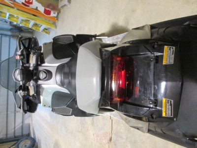 Picture of 2007 Arctic Cat F1000 1000