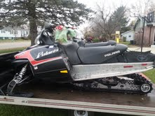 Picture of 2008 Polaris Turbo Switchback 750