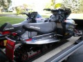 2007 Polaris Dragon 700