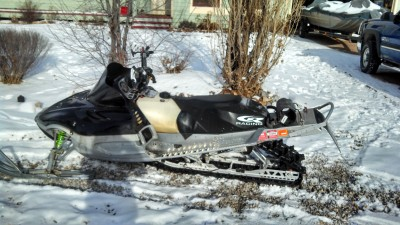Picture of 2003 Arctic Cat Mountain Cat 900