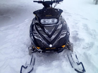 Picture of 2001 Ski-Doo Summit 800