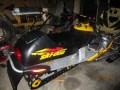2001 Ski-Doo MXZ 700