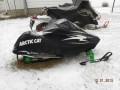 2009 Arctic Cat Sno Pro 120
