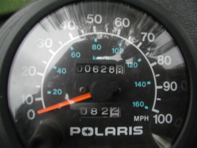 Picture of 1998 Polaris Indy Trail 488