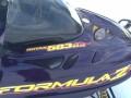 1999 Ski-Doo Formula Z 583