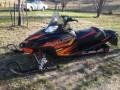 2007 Arctic Cat Crossfire 500