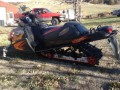 2007 Arctic Cat Crossfire 500