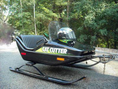 Arctic Cat Snowmobile For Sale >> 1996 Arctic Cat Pantera 580 cc snowmobile for sale, Omaha, Nebraska 68152