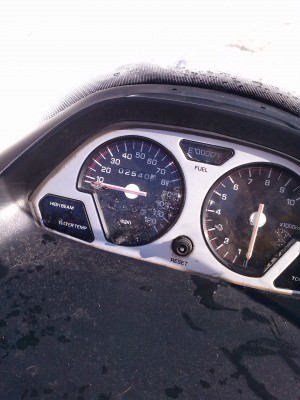 Picture of 1994 Yamaha VMAX 600