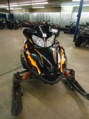 Picture of 2005 Arctic Cat F7 700